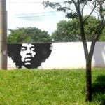 jimi hendrix cloud hedge afro street art