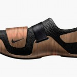 Nike x Eames Shoe Prototype