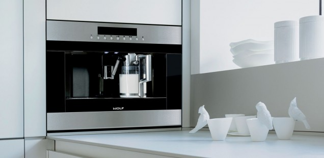 What The Internet of Things Could Really Do For The Coffee Maker