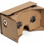 Who Knew VR Would Involve So Much Cardboard?