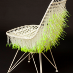 La Source's 51 Wire Chairs
