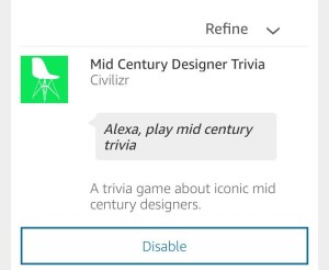 mid century trivia