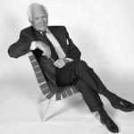 Happy 100th, Jens Risom