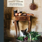 Cooking In the French Country