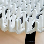 Steelcase x MIT 3D Printed Furniture Collab